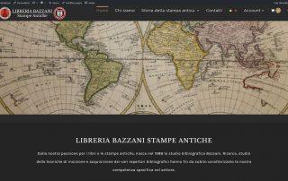 Libreria Bazzani Stampe Antiche