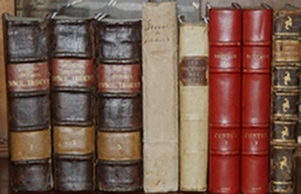 Anciens Books & Bibliography