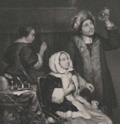 Stampe Antiche Arti e Mestieri