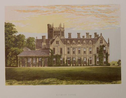 MELBURY HOUSE