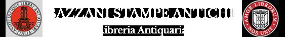 Libreria Bazzani Logo